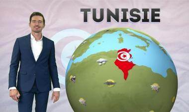 Bulletin national Tunisie