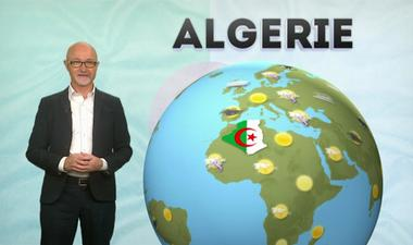 Bulletin national Algérie