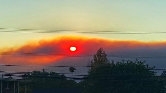 Incendies en Californie : la situation reste très délicate