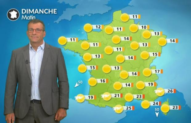 Demain : attention aux pluies verglaçantes